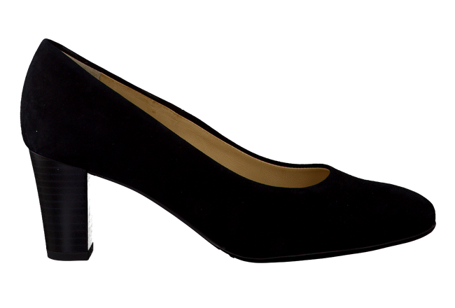 Black PETER KAISER Pumps DOREA - large
