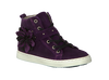 Purple OMODA Ankle boots 4888 - small