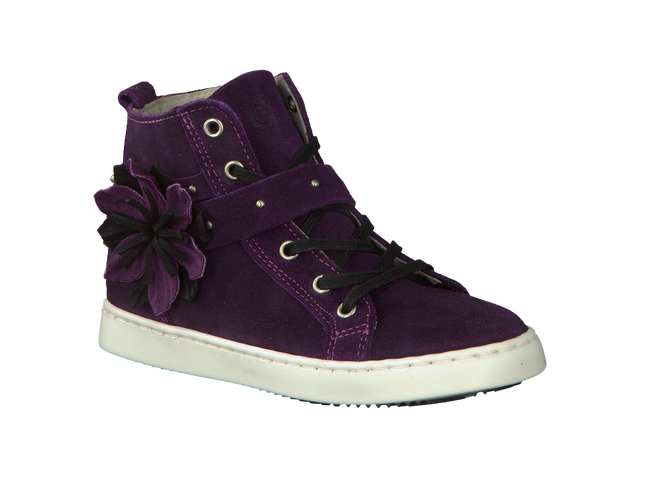 Purple OMODA Ankle boots 4888 - large
