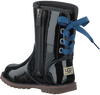 Black UGG High boots CORENE PATENT - small