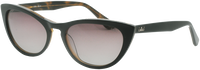Black IKKI Sunglasses LILLY  - medium