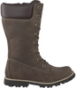 Brown TIMBERLAND High boots 83982 - small