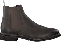 Grey GOOSECRAFT Chelsea boots CHET CHELSEA  - medium