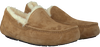 Brown UGG Slippers ASCOT - small