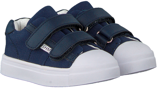 Blue SHOESME Sneakers SH9S037 - large