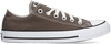 Grey CONVERSE Sneakers CHUCK TAYLOR OX - small