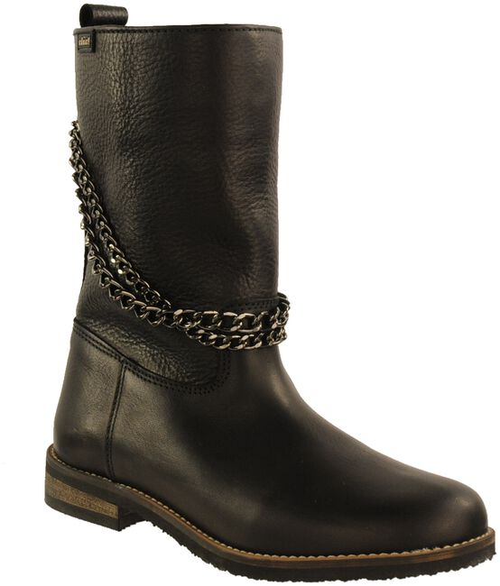 Black CLIC! High boots CG7691 - large