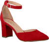 Red NOTRE-V Sandals 41208  - small