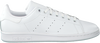 White ADIDAS Sneakers STAN SMITH DAMES - small