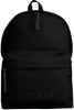 Black HUGO BOSS Backpack RECORD C BACKPACK - small