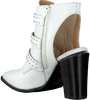 White BRONX Booties BAMERICANAX - small