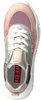 Silver RED-RAG Low sneakers 13282  - small