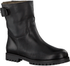 Black OMODA Classic ankle boots 8301 - small