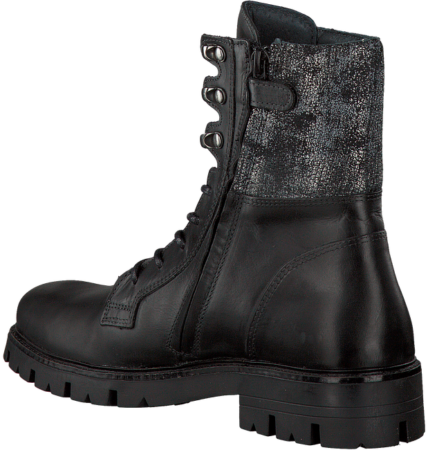Black GIGA Lace-up boots 8654 - large
