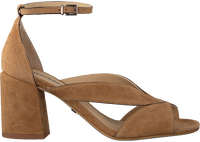 Taupe LOLA CRUZ Sandals 185Z10BK  - medium