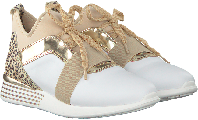 White HIP Sneakers H1767 - large