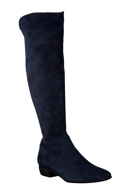 Blue LAMICA High boots TORY JUM - large