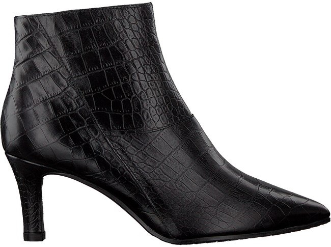 Black LODI Booties MACARENAGO  - large