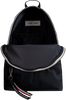 Blue TOMMY HILFIGER Backpack LOGO BACKPACK - small