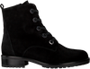 Black GABOR Lace-up boots 795.2  - small