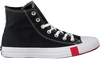 Black CONVERSE High sneakers CHUCK TAYLOR AS MULTI LOGO  - small