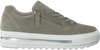 Grey GABOR Low sneakers 498  - small