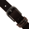 Brown LEGEND Belt 30876 - small