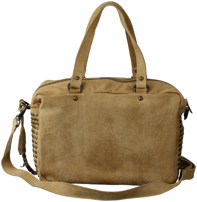 Beige LEGEND Handbag DAYTONA - large