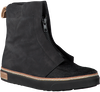 Black BLACKSTONE Ankle boots KL64 - small