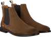 Brown GANT Chelsea boots MAX CHELSEA - small