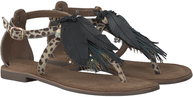 Multi LAZAMANI Sandals 75.411 - large