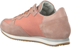Pink PHILIPPE MODEL Sneakers TROPEZ MESH UP  - small