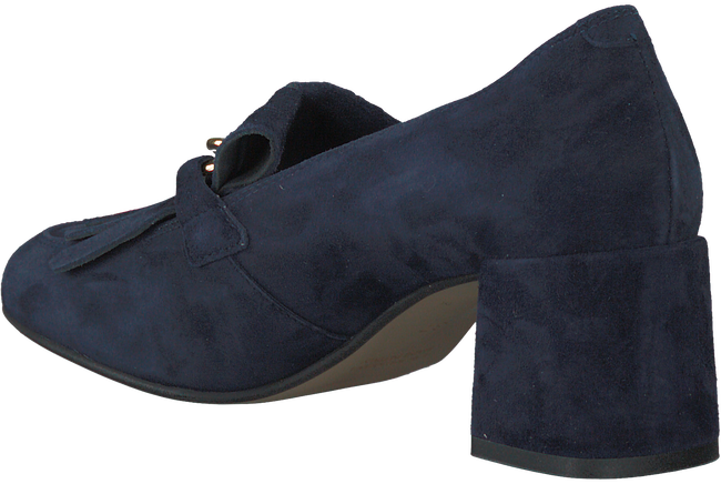 Blue MARIPE Pumps 25058 F3758 - large