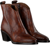 Brown OMODA Booties 760202  - small