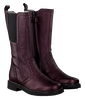 Red BO-BELL High boots POCAHOL - small
