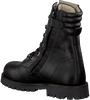 Black SHOESME Lace-up boots CP8W058 - small