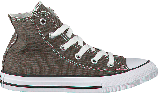 Grey CONVERSE Sneakers CTAS HI KIDS - large