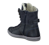 Blue BJORN BORG Ankle boots ADRIAN HIGH KIDS - small