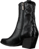 Black NOTRE-V Booties AL367  - small