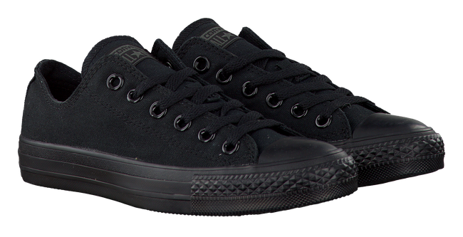 Black CONVERSE Sneakers AS OX DAMES - large