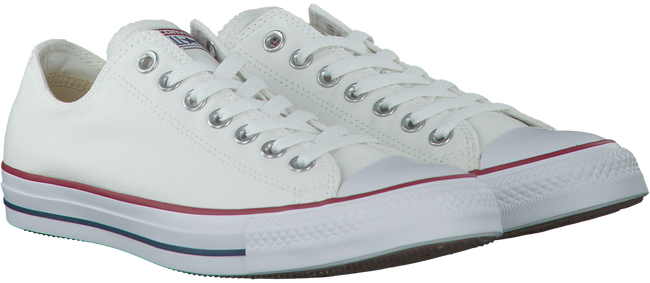 White CONVERSE Sneakers OX CORE H - large