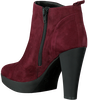 Red OMODA Booties 051.917 - small