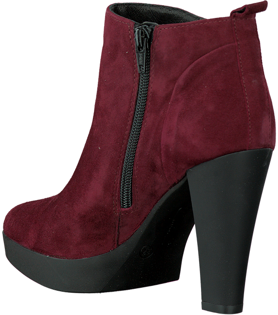 Red OMODA Booties 051.917 - large