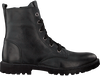 Black OMODA Lace-up boots 18998 - small