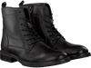 Black OMODA Lace-up boots 544 - small