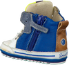 Blue SHOESME Baby shoes BP8S002 - small