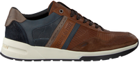 Cognac CYCLEUR DE LUXE Low sneakers LUCA  - medium