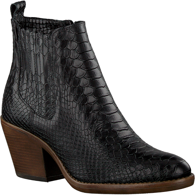 Black NOTRE-V Booties 577 002FY  - large