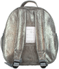 Silver SHOESME Backpack BAG7A025 - small
