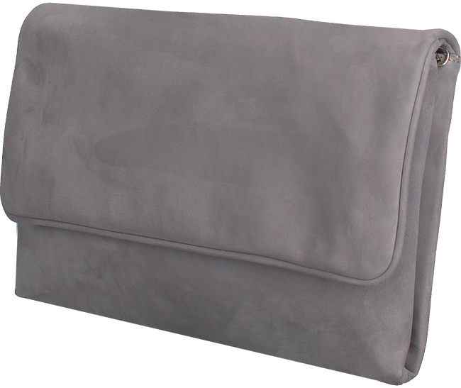 Grey PETER KAISER Clutch LIEKE - large